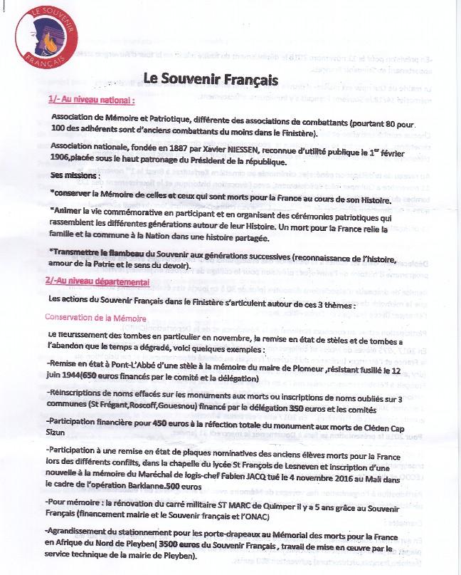 [ Histoires et histoire ] Monuments aux morts originaux Français Tome 2 - Page 9 117