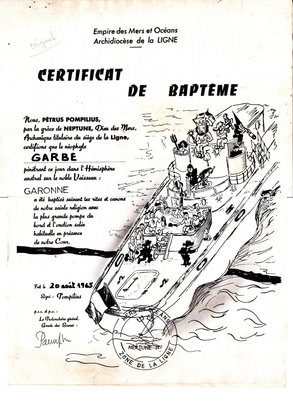 GARONNE (BSL) - Page 19 133