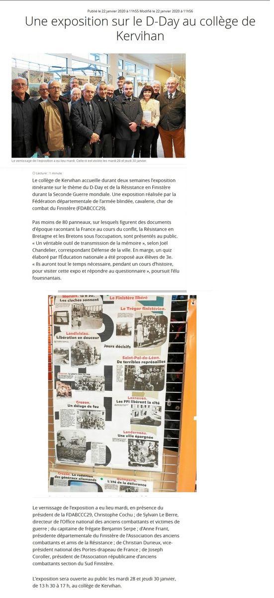 [ Histoires et histoire ] LA TRANSMISSION DE LA MÉMOIRE À TRAVERS LA DÉCOUVERTE DE LIEUX ANCRÉS DANS L'HISTOIRE - Page 2 166