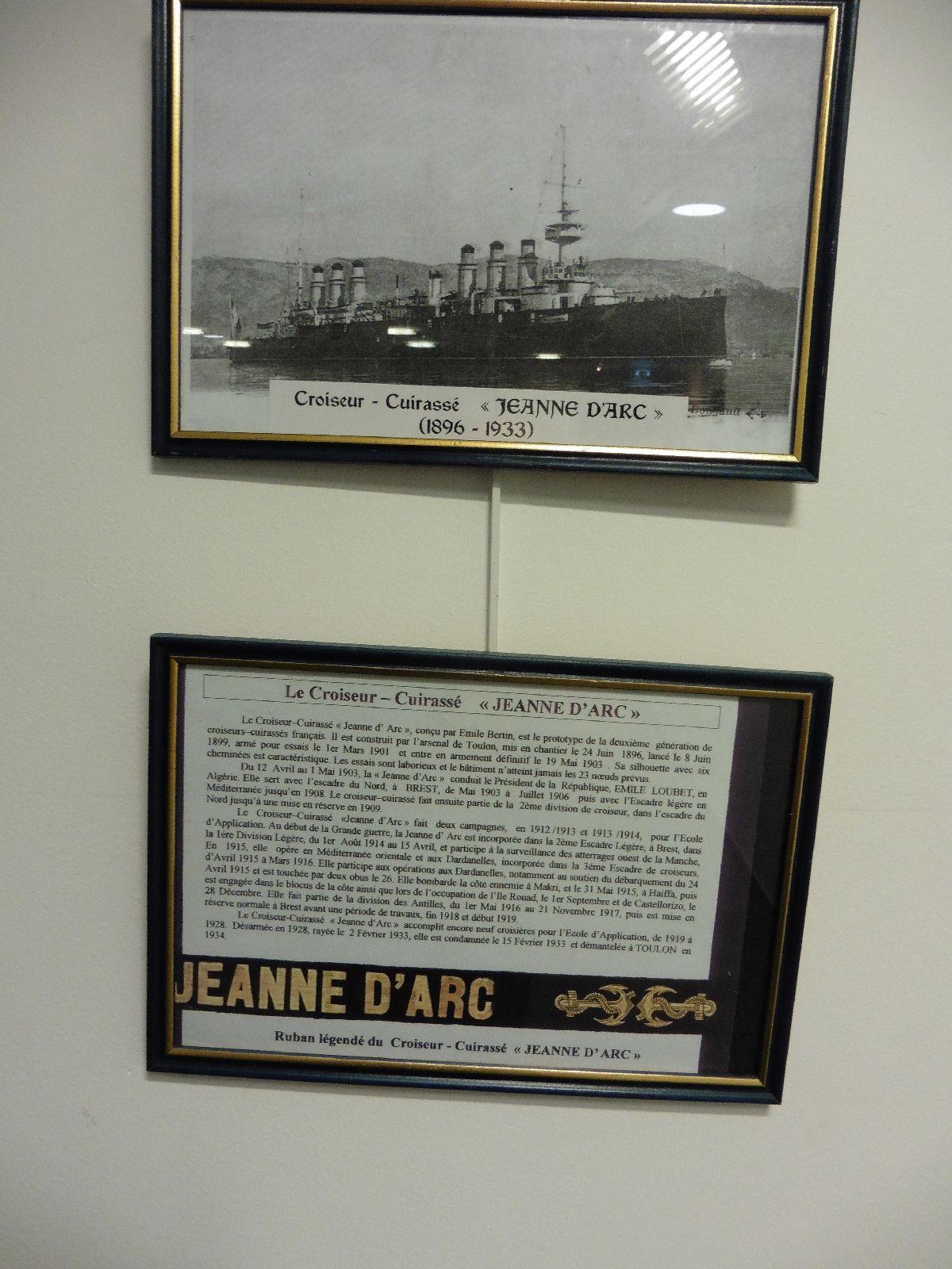 JEANNE D'ARC (PH) - VOLUME 4 - Page 20 17_hon10