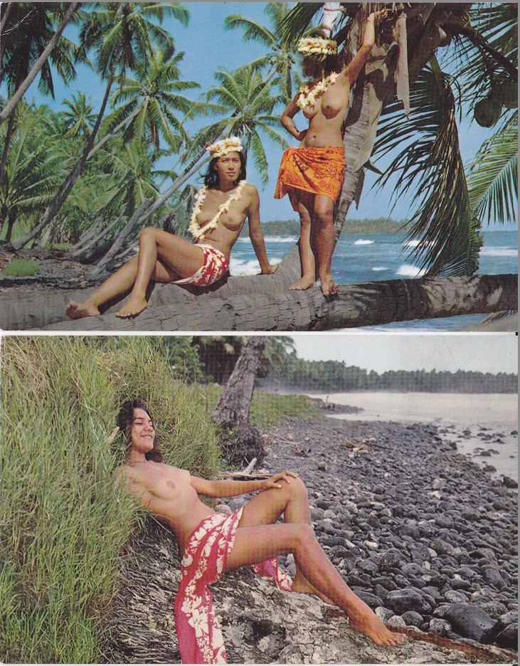 [CAMPAGNES C.E.P.] TAHITI - TOME 2 - Page 24 196610