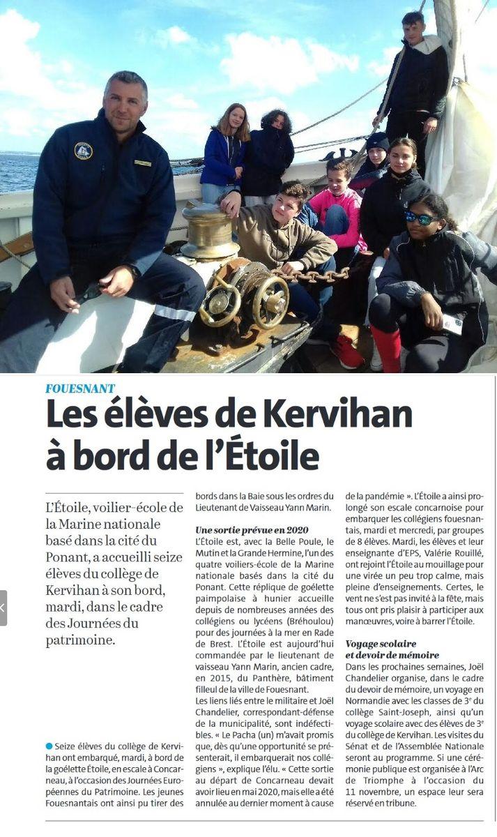 L'ÉTOILE ET LA BELLE-POULE (BE) - Page 29 1_arti10