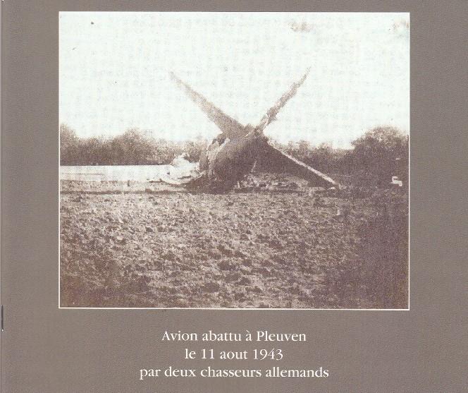[ Histoires et histoire ] Un monument en l'honneur d'un B17 1_l_av10