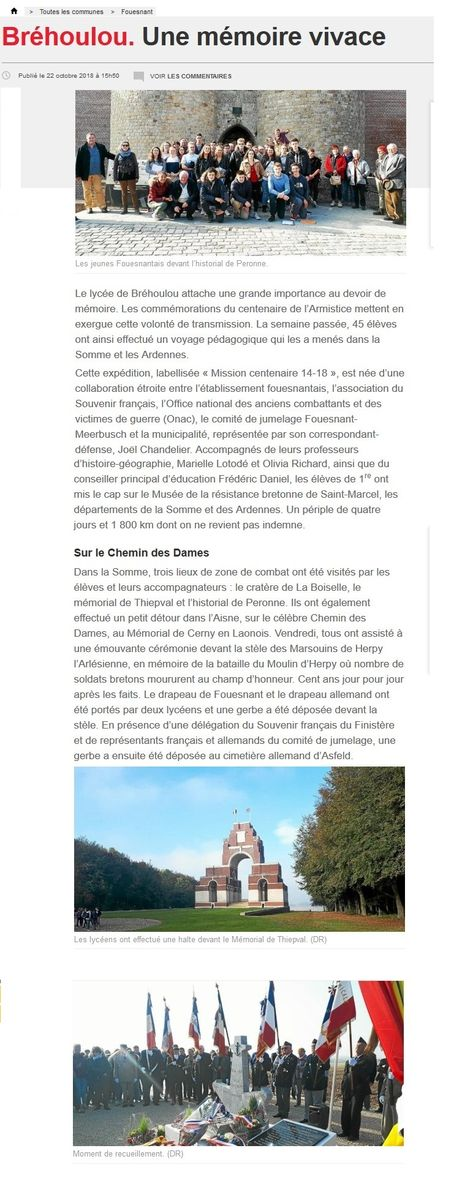 [ Histoires et histoire ] LE CENTENAIRE DE LA GRANDE GUERRE - Page 15 1_te_c10