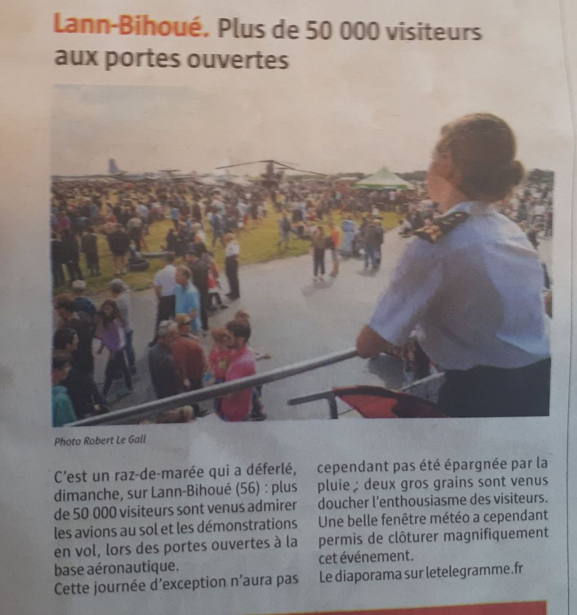 [LES B.A.N.] LANN-BIHOUÉ - Page 16 20180613