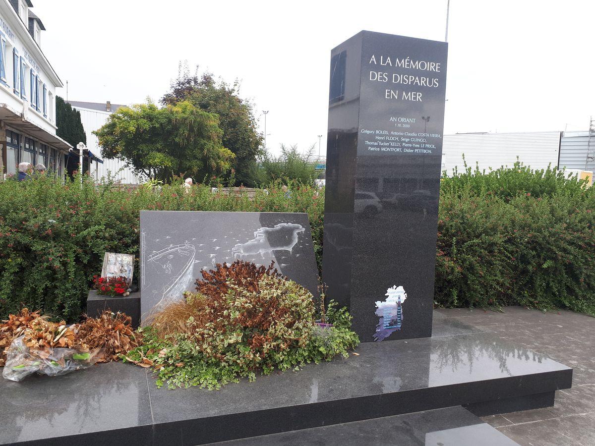 [ Histoires et histoire ] Monuments aux morts originaux Français Tome 2 - Page 9 20180921