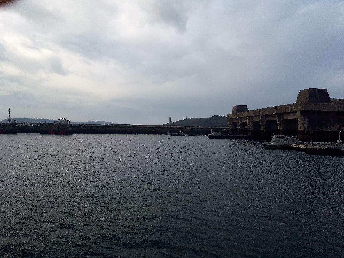 [Les ports militaires de métropole] Port de BREST - TOME 3 - Page 3 20181129