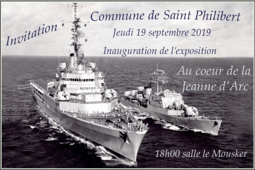 [ PH JEANNE D'ARC ] EXPOSITION JEANNE D'ARC 2019-012