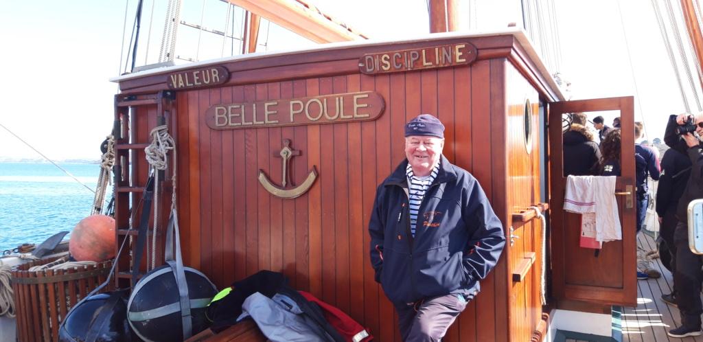 L'ÉTOILE ET LA BELLE-POULE (BE) - Page 23 20190355