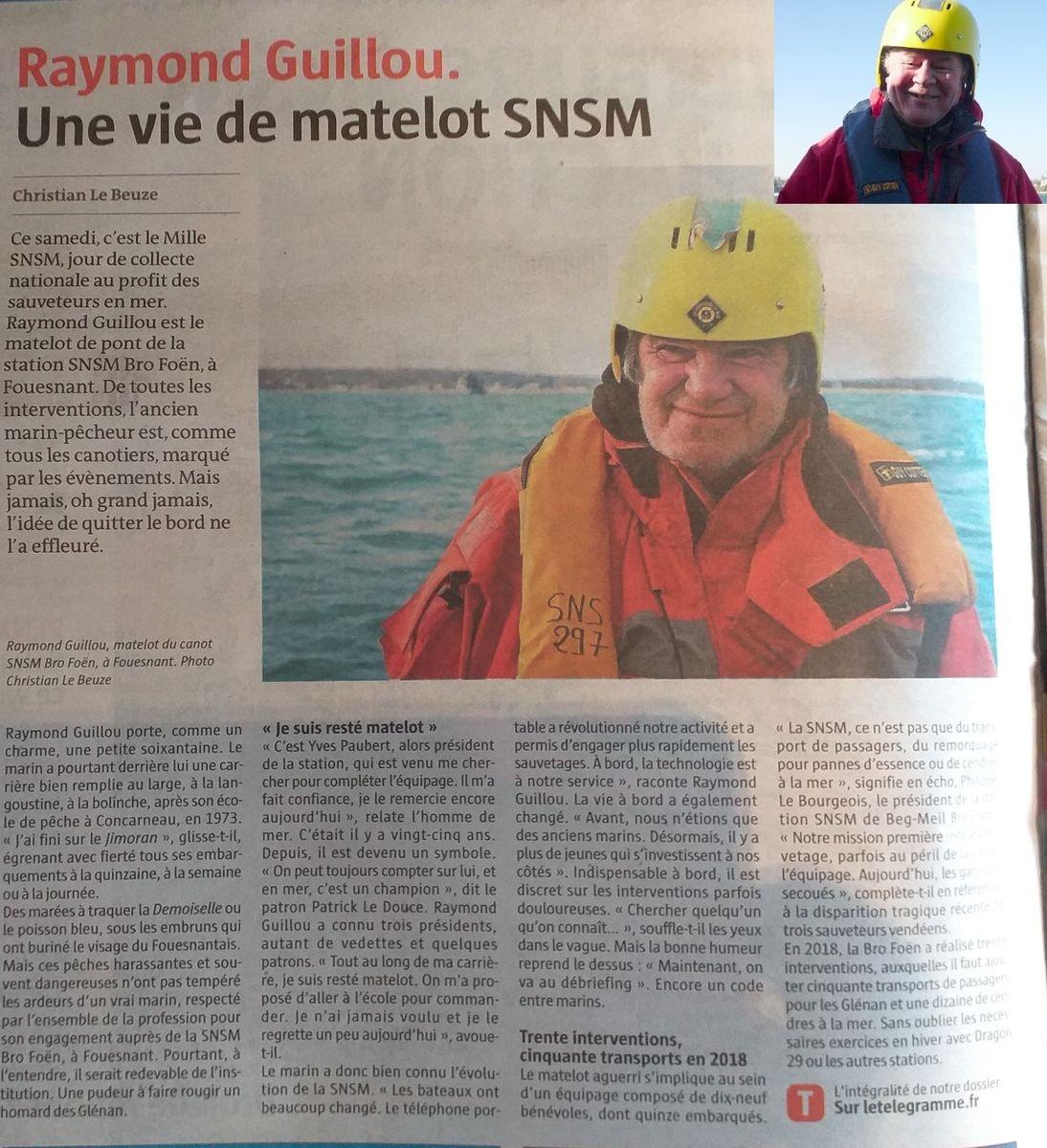 [ La S.N.S.M. ] SNSM BEG MEIL - Page 3 20190657