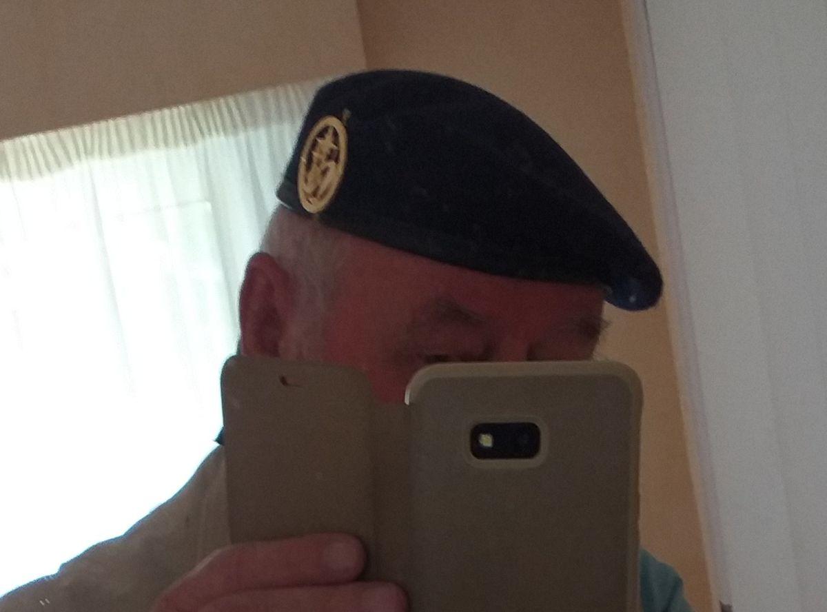 Du nouveau pour les anciens Marins (hors commandos) sur la tenue lors des cérémonies patriotiques - Page 2 20190711