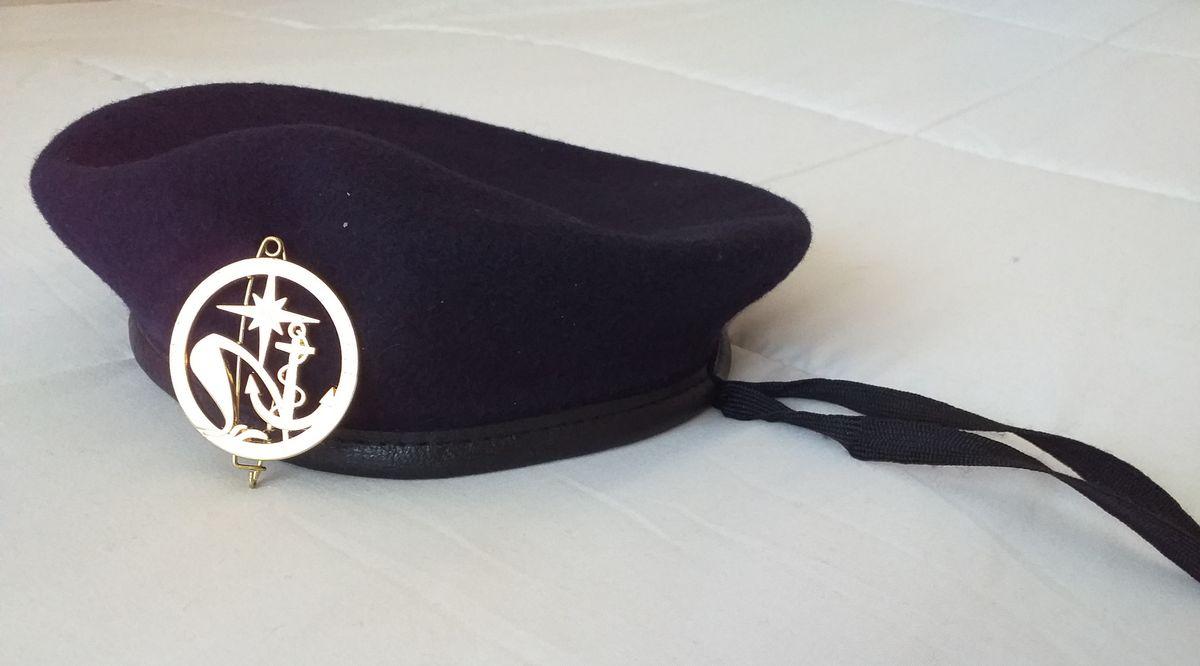 Du nouveau pour les anciens Marins (hors commandos) sur la tenue lors des cérémonies patriotiques - Page 2 20190712