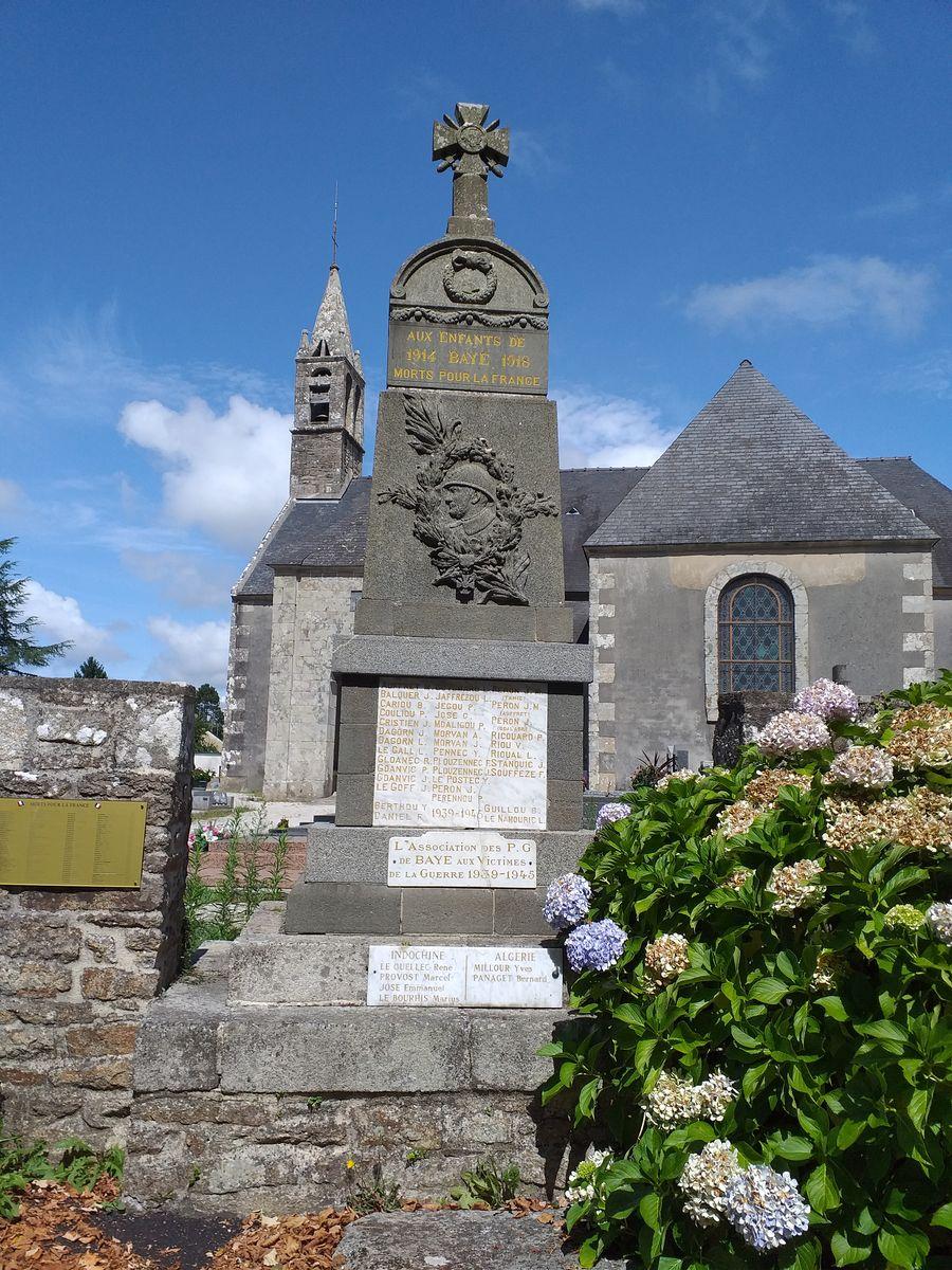 [ Histoires et histoire ] Monuments aux morts originaux Français Tome 2 - Page 17 20200815