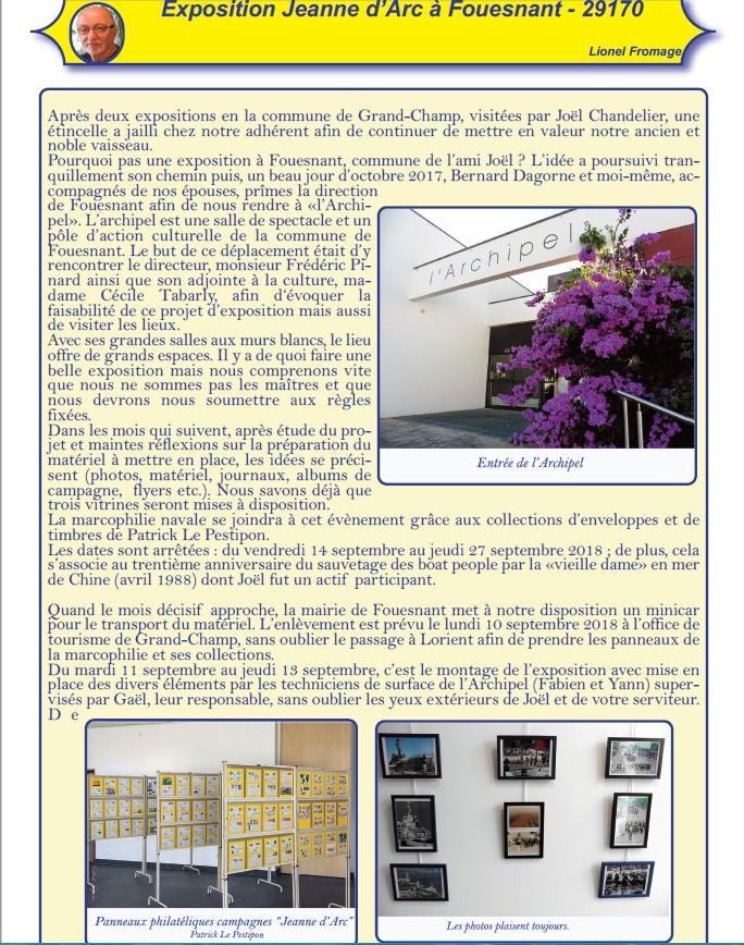 JEANNE D'ARC (PH) - VOLUME 4 - Page 22 217