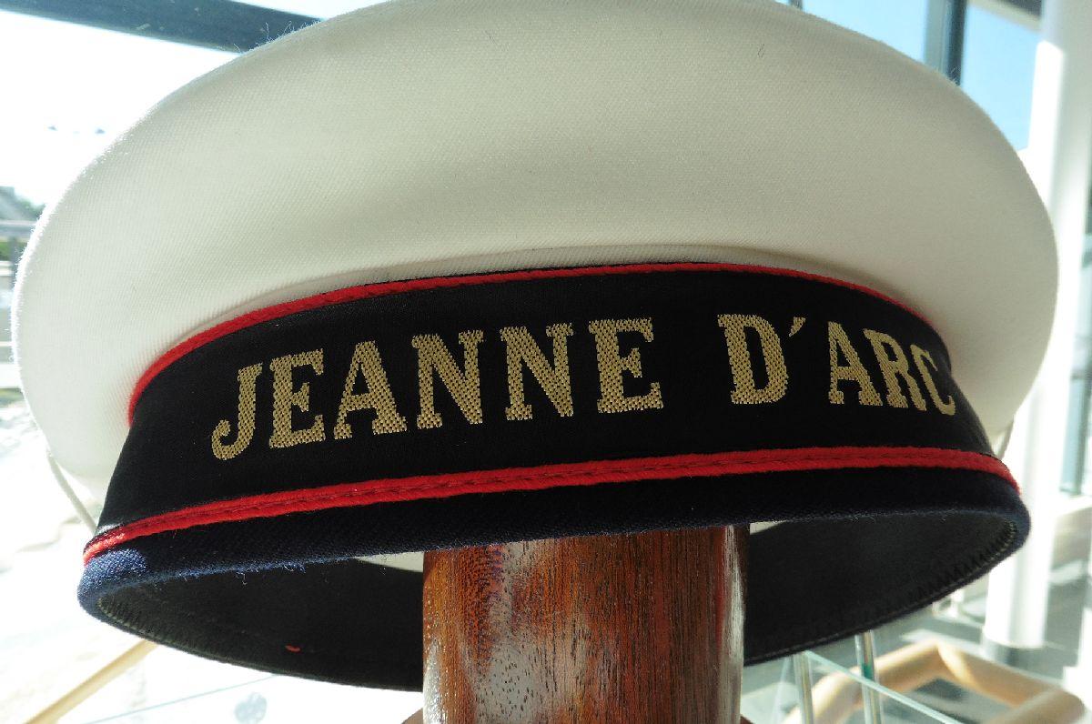 JEANNE D'ARC (PH) - VOLUME 4 - Page 20 2910