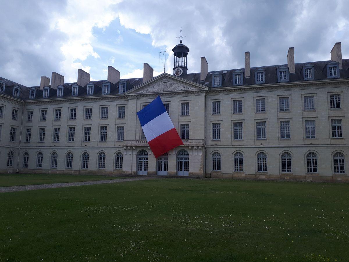 [ Histoires et histoire ] Musée de la cavalerie à Saumur 2_ce_l10