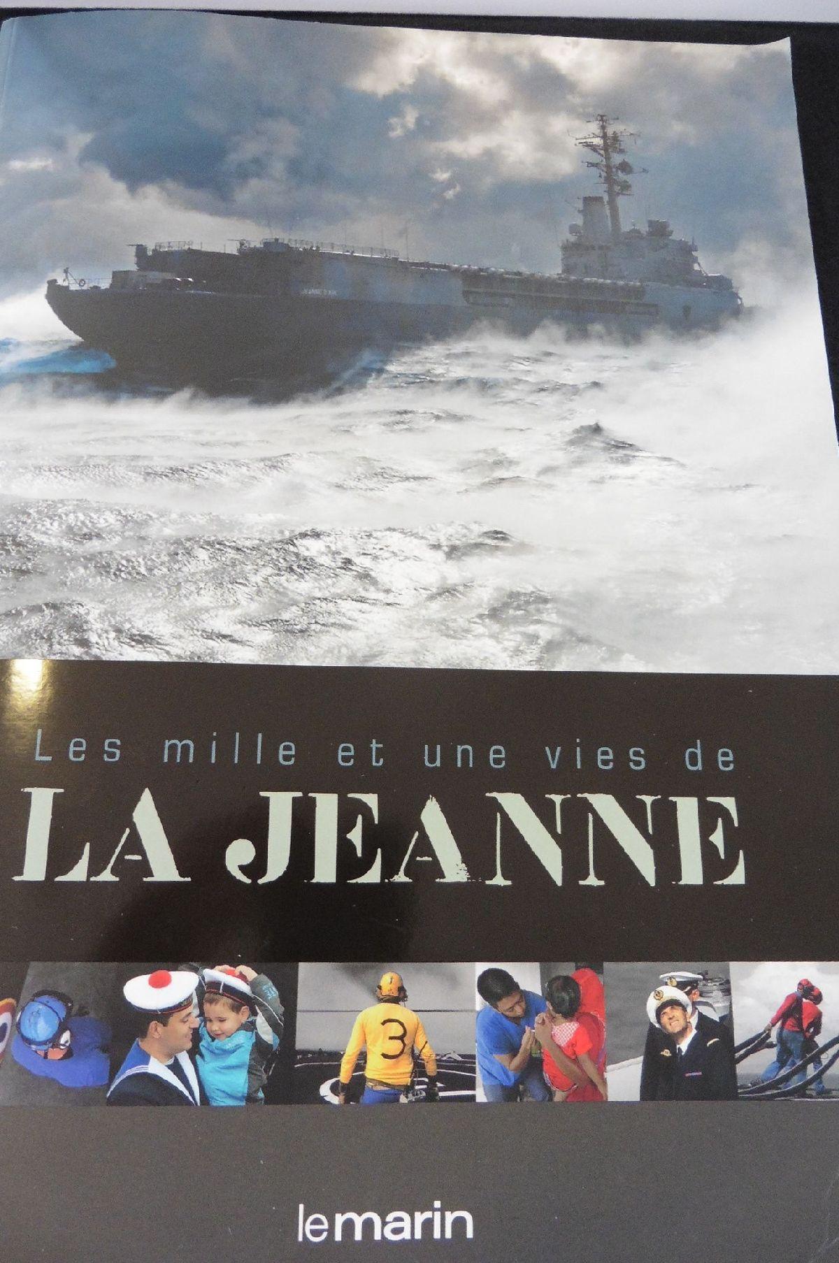 JEANNE D'ARC (PH) - VOLUME 4 - Page 20 3810