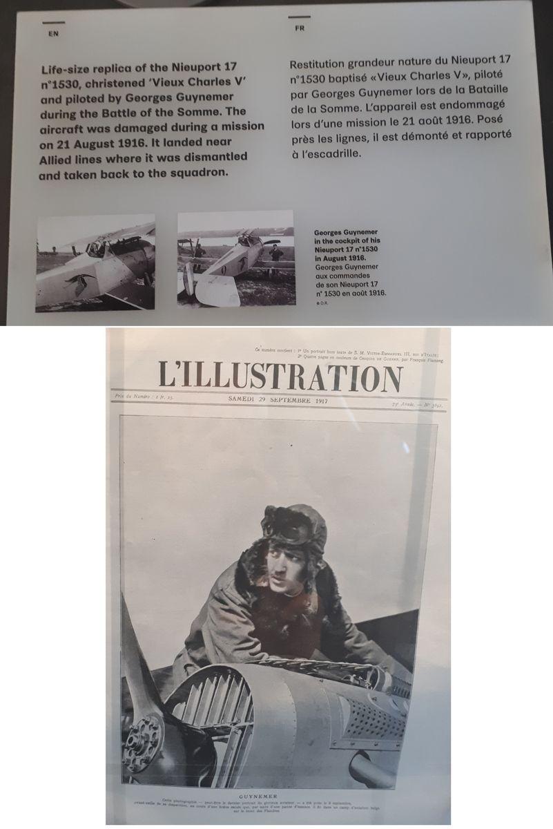 [ Histoires et histoire ] LE CENTENAIRE DE LA GRANDE GUERRE - Page 17 38_rep11