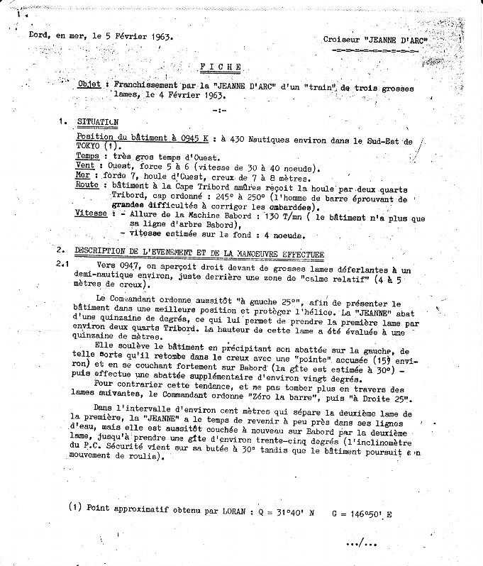 CROISEUR ÉCOLE JEANNE D'ARC - Page 12 512