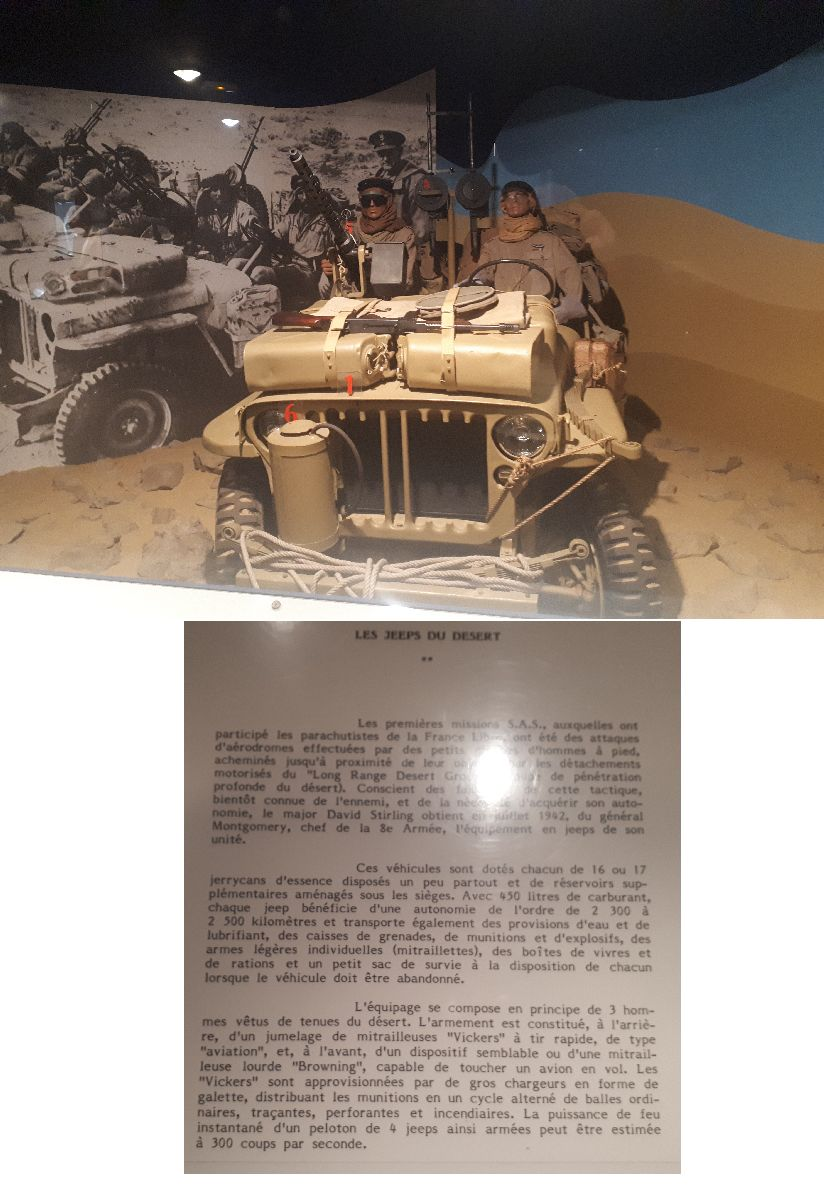 [ Histoires et histoire ] LA TRANSMISSION DE LA MÉMOIRE À TRAVERS LA DÉCOUVERTE DE LIEUX ANCRÉS DANS L'HISTOIRE 5_jeep10
