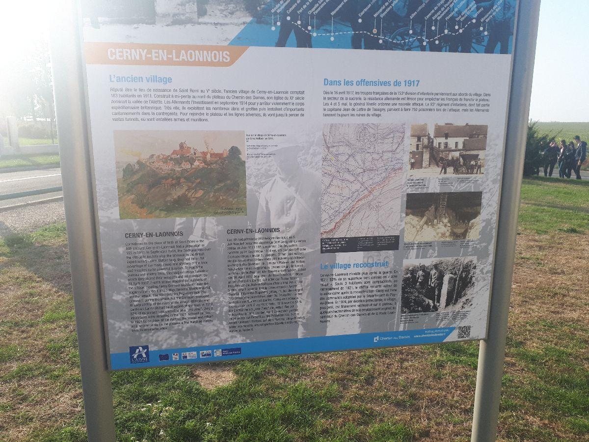 [ Histoires et histoire ] LA TRANSMISSION DE LA MÉMOIRE À TRAVERS LA DÉCOUVERTE DE LIEUX ANCRÉS DANS L'HISTOIRE 60_cer10