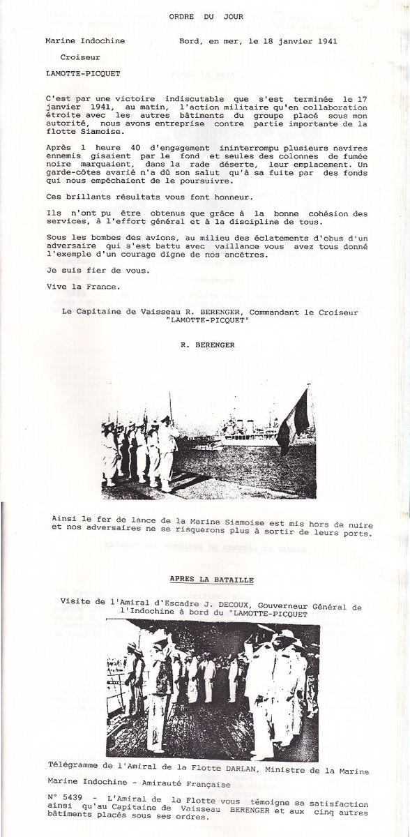 [Opérations de guerre] La bataille navale de Koh Chang (Golfe de Thaïlande) 628