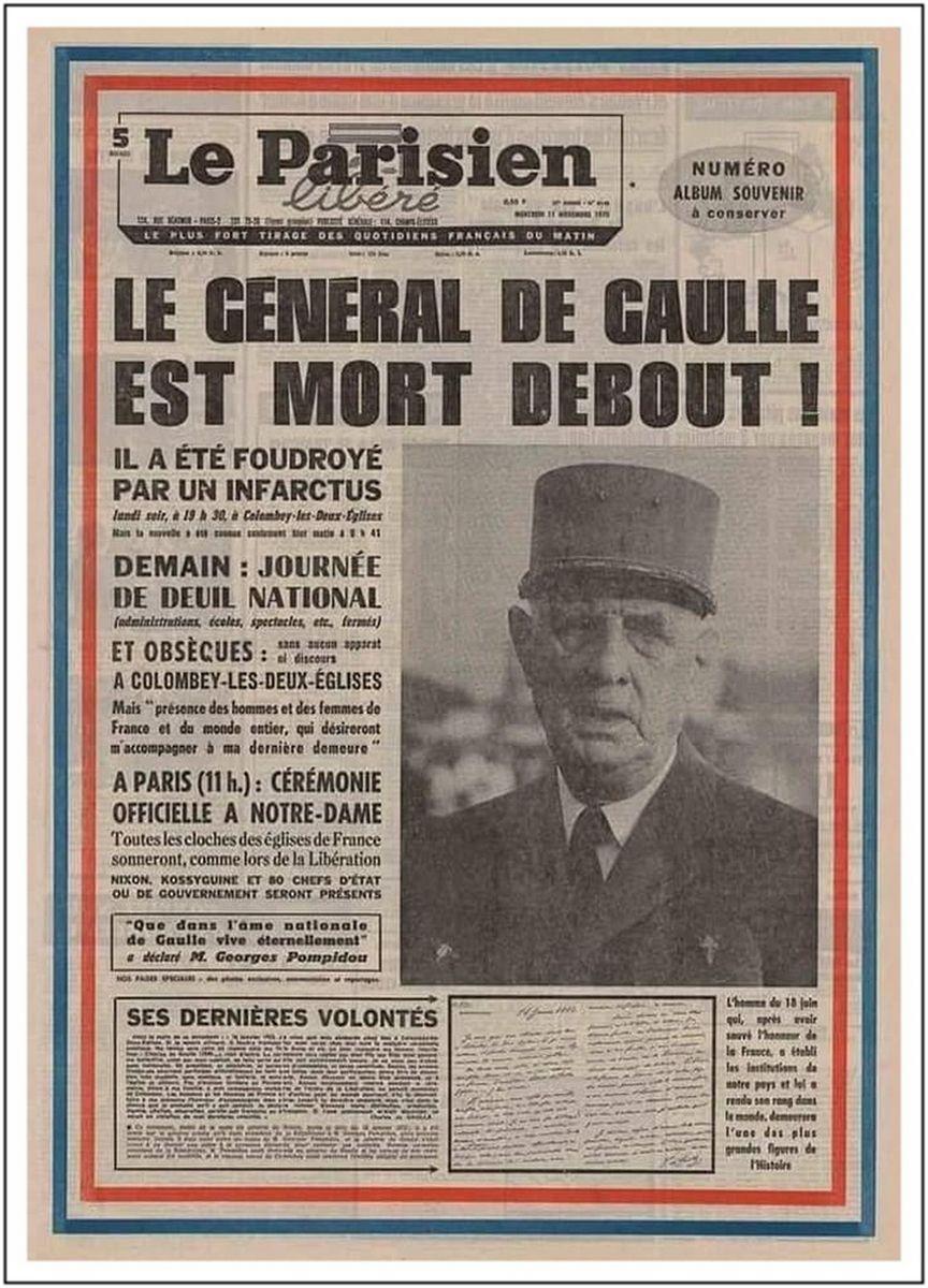 [ Histoires et histoire ] 50ème anniversaire de la disparition du général Charles de Gaulle 9_nove10