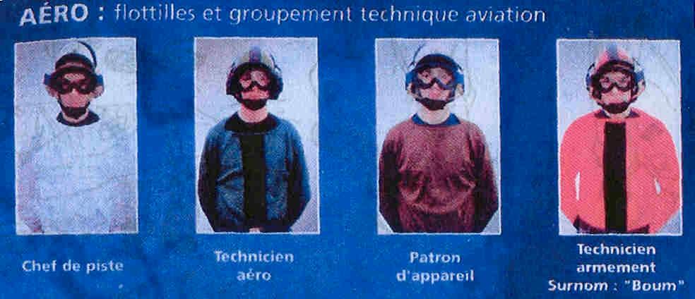 [Divers campagne C.E.P] Le Super Frelon au CEP - Page 2 Aero11