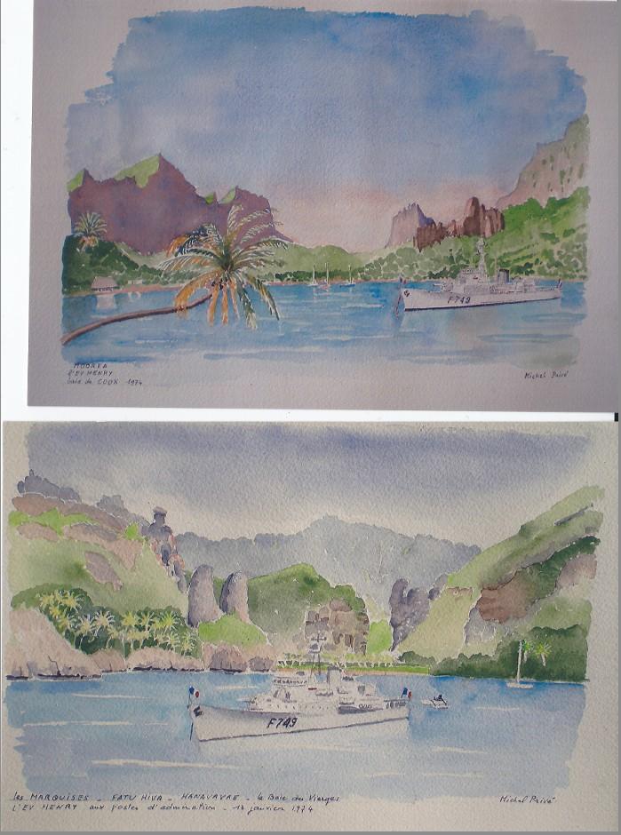 ENSEIGNE DE VAISSEAU HENRY (AE) - Page 6 Aqua10
