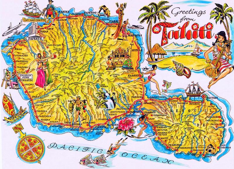 [Tahiti] Il n'y avait pas que le front de mer à Tahiti - Page 9 Cci26010