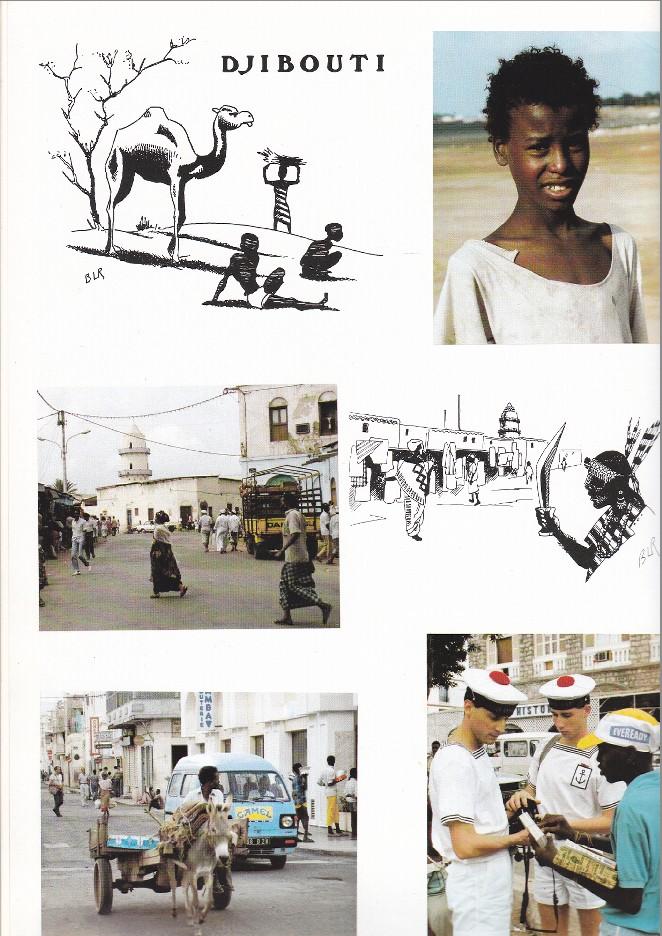 [Campagne] DJIBOUTI - TOME 1 - Page 10 Djibou10