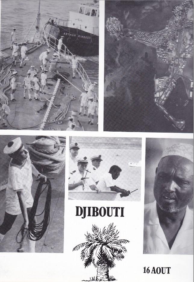 [Campagne] DJIBOUTI - TOME 1 - Page 13 Djibou11
