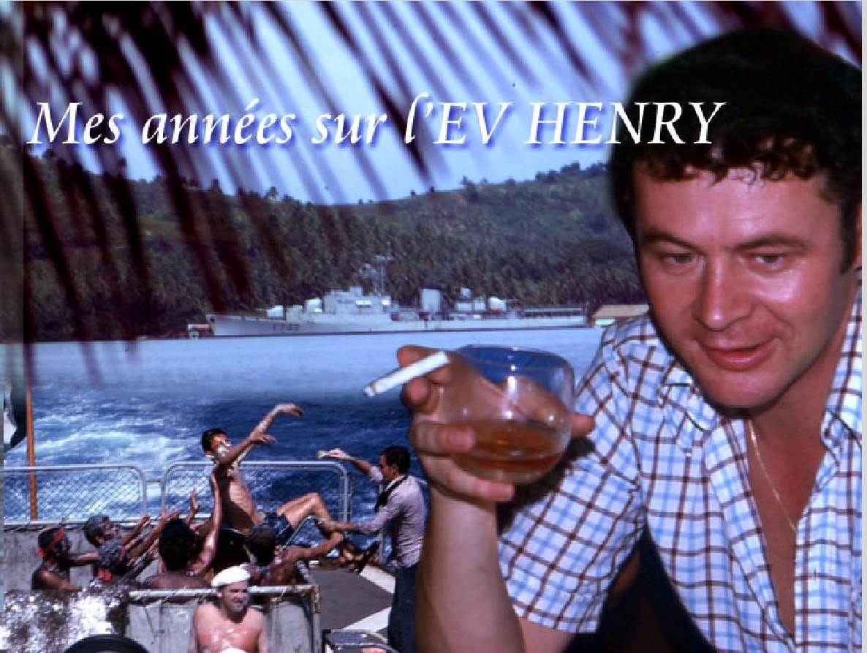 ENSEIGNE DE VAISSEAU HENRY (AE) Tome 2 - Page 18 Ev_hen13
