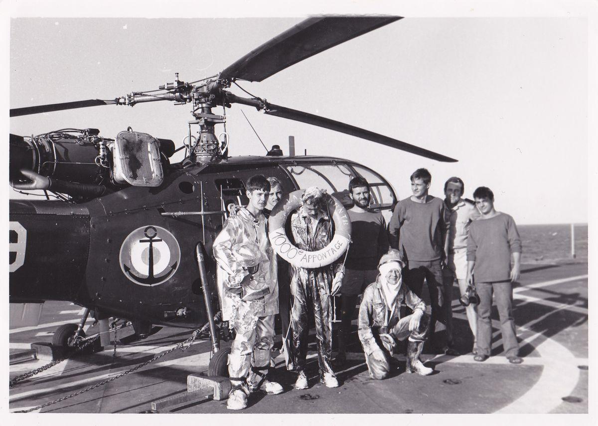 [Aéronavale divers] Alouette 3 - Page 6 Img_0012