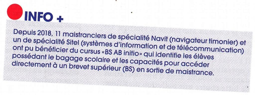 [Divers École de maistrance] École de Maistrance - Page 3 Info10