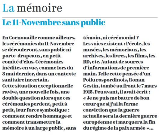 [ Histoires et histoire ] Cérémonie du 11 novembre - Page 6 La_mzo10