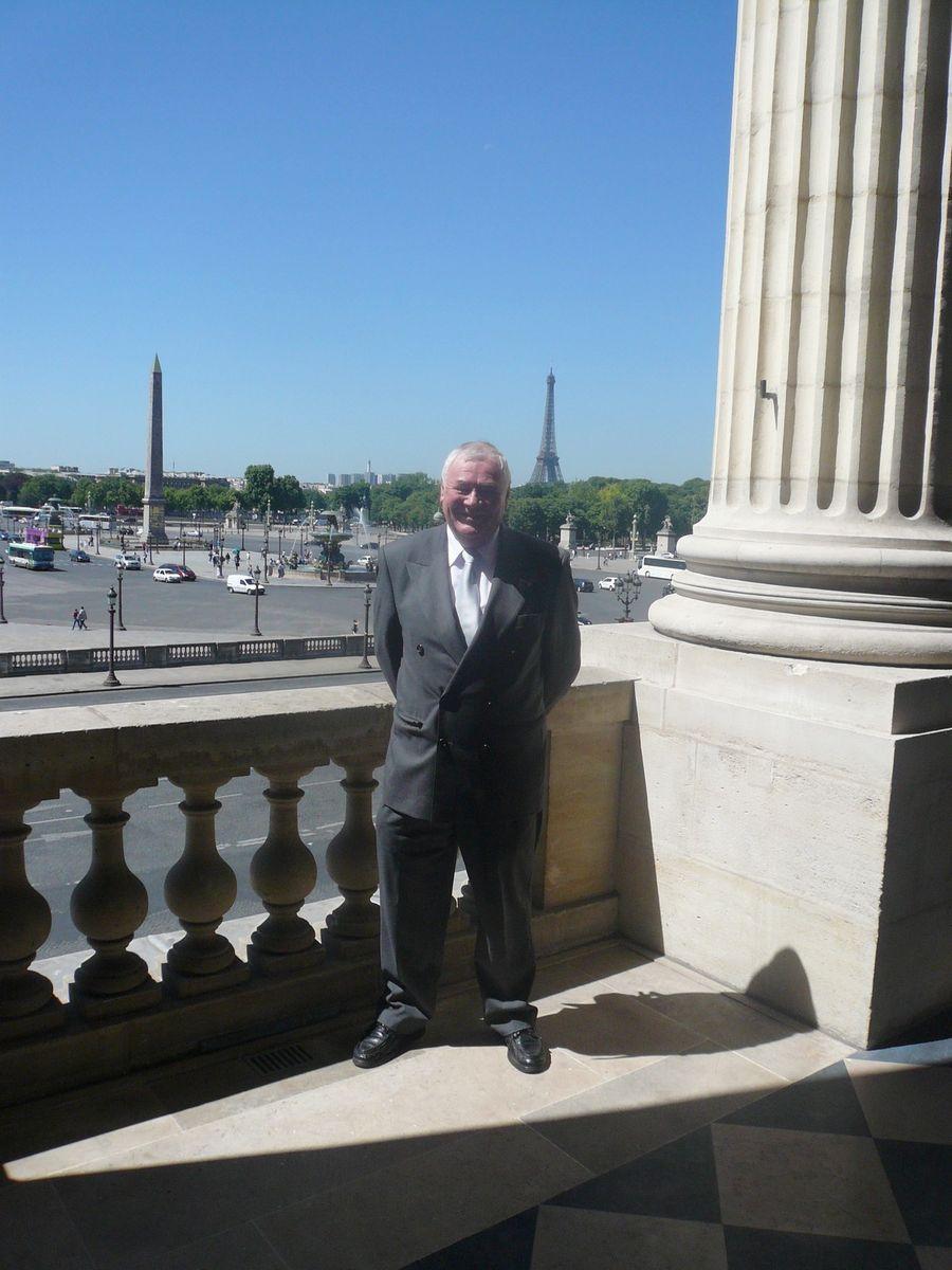 [Les états-major des ports et régions] MARINE PARIS - Page 21 P1090110
