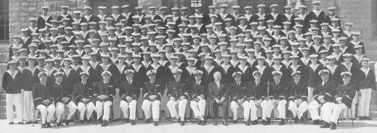 [ École des Mousses ] Promotion 60/61 1ère Compagnie - Page 14 Promo_10