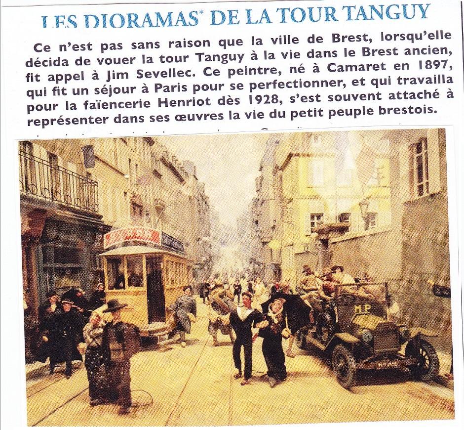 [Ports] LE VIEUX BREST - Page 26 Tour_t10