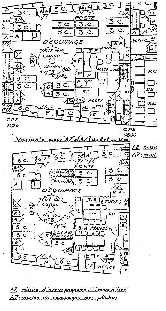 CDT BOURDAIS (AE) Tome 3 - Page 26 Varian10