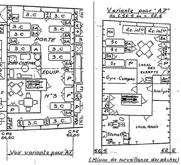 ENSEIGNE DE VAISSEAU HENRY (AE) Tome 2 - Page 19 Varian12