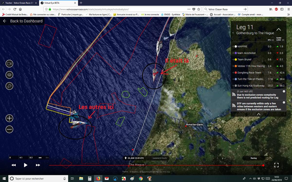 [ Marine à voile ] Volvo Ocean Race 11ème et dernière étape Volvo_10