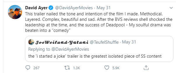 The Snyder Cut and...The Ayer Cut? Image030