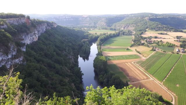[Autres voyages/France] Un dimanche dans le lot 20180752