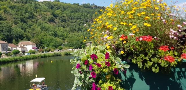 [Autres voyages/France] Lot, Dordogne, Charente  20180811