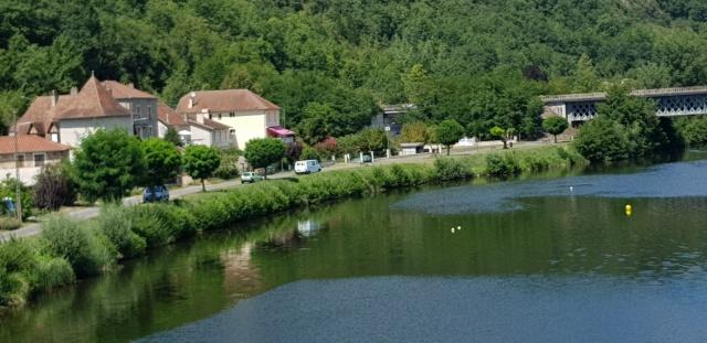 [Autres voyages/France] Lot, Dordogne, Charente  20180812