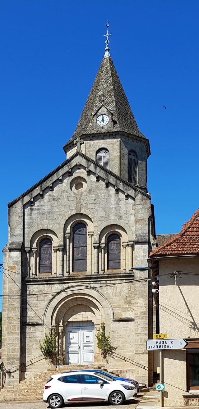 [Autres voyages/France] Lot, Dordogne, Charente  20180823