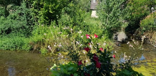 [Autres voyages/France] Lot, Dordogne, Charente  20180824