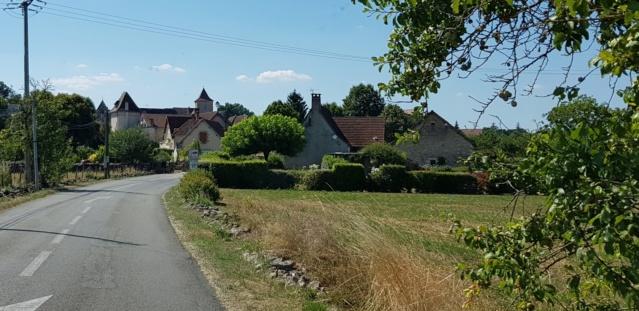 [Autres voyages/France] Lot, Dordogne, Charente  20180825