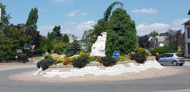 [Autres voyages/France] Lot, Dordogne, Charente  20180826